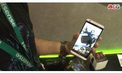001   Hand on HTC Desire 810.Image fixe003