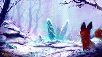 01   Seasons after Fall   Sleepy rocks in winter