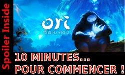 10 MINUTES... pour commencerOri