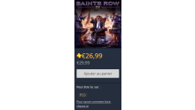12 offres noel sony saints row 4