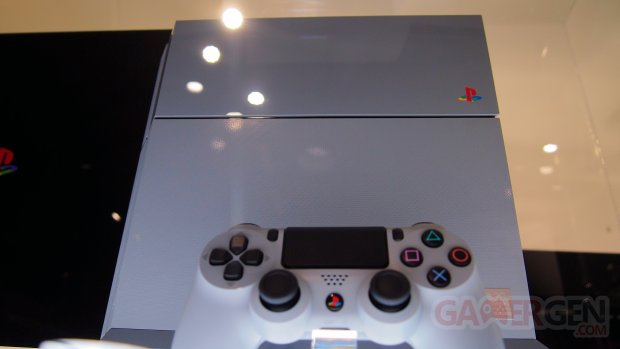20 ans anniversaire playstation ps4 psone photos maison gamergen console (14)