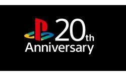 20 ans PlayStation logo vignette