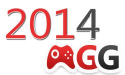 2014 GG head