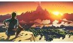 24H sur GamerGen : le poids de The Legend of Zelda: Breath of the Wild, la Switch en rupture, et la recharge des Joy-Con