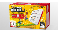 2DS Pack New Super Mario Bros 2