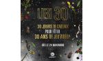 30 ans d'Ubisoft : un calendrier de l'Avent plein de cadeaux s'étalant sur 30 jours