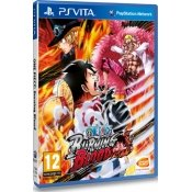 3391891987981 one piece burning blood jeu video ps vita pas cher disponible en stock GamePod 175x175