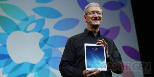 3505105 3 082c tim cook pdg d apple presente l ipad air 5fcaeadbab055188f7f34aabf6ef502d