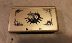 3DS CUSTOM LINK PAST MAJORA MASK (3)