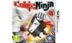 3DS : une faille dans Cubic Ninja permet de lancer des homebrews, Nintendo réagit