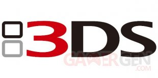 3DS logo vignette sortie