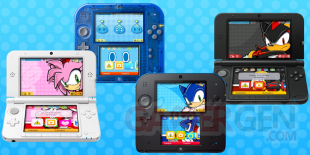 3ds theme sonic