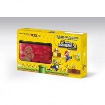 3DS XL edition collector new super mario bros 2 (1)