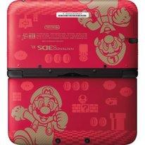 3DS XL edition collector new super mario bros 2 (2)