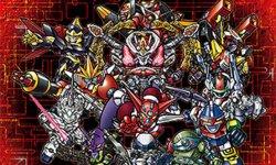 3rd Super Robot Wars Z Jigoku Hen 25 01 2014 head