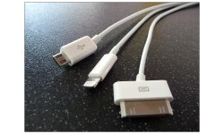 4 in 1 Charge and Sync Cable2