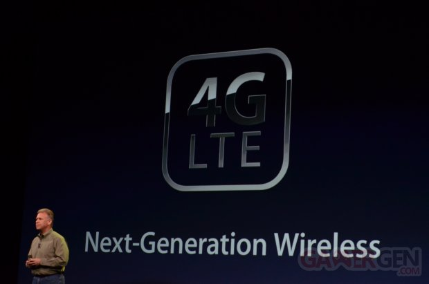 4g lte apple phil schiller