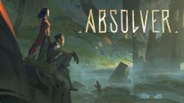 Absolver   Key Art