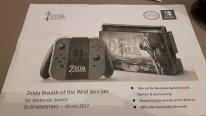 Accessoires Nintendo Switch Hori fuite images (1)