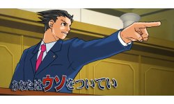 Ace Attorney 123 Wright Selection 23.01.2014