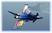 Ace Combat Assault Horizon Legacy Plus collab 8