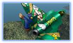 ace combat assault horizon legacy plus les amiibo compatibles avoir avions exclusifs