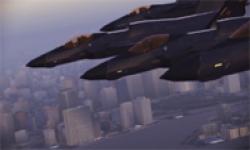 Ace Combat Infinity head