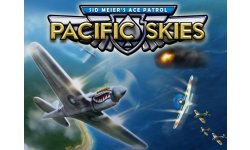 ace patrol pacific skies