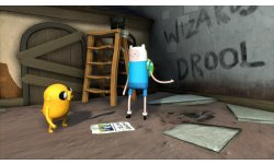 Adventure Time Finn and Jake Investigations 21 04 2015 screenshot 2