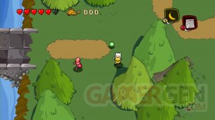 Adventure Time Le Secret du Royaume Sans Nom 20 08 2014 screenshot (1)