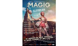 Affiche MAGIC francais small