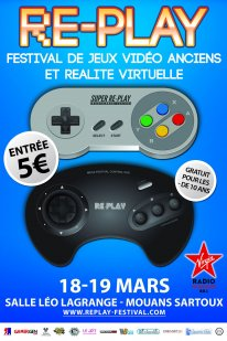 Affiche RE PLAY 2017 A3