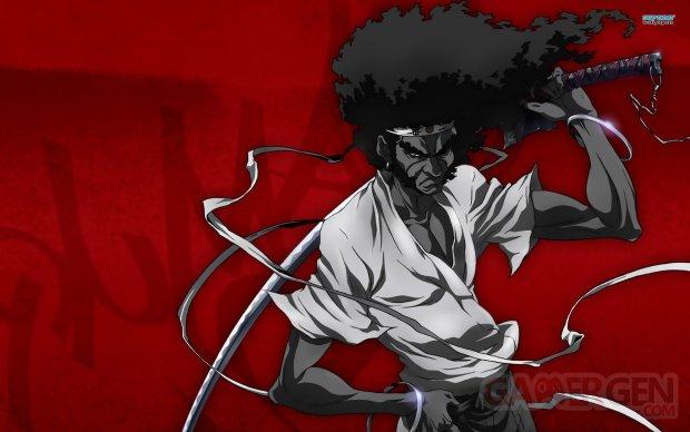 afro samurai 11406 1920x1200