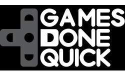 AGDQ logo