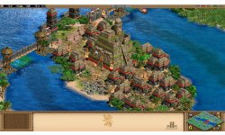 age of empires ii hd forgotten