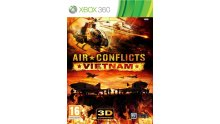 Air conflicts Xbox