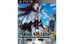 Akiba's Trip 2 jaquette PS3 16.10.2013.