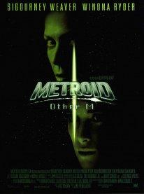 Alien 4 x Metroid