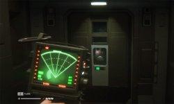 Alien Isolation Corporate Lockdown head