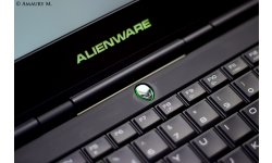 Alienware 13 PC Ordinateur Portable Gamer Gaming Image Photo Clint008 GamerGen com 002