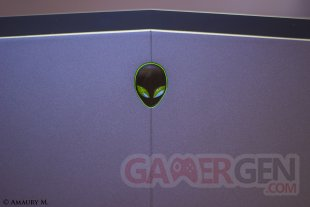 Alienware 13 PC Ordinateur Portable Gamer Gaming Image Photo Clint008 GamerGen com 004