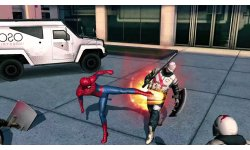 amazing spider man 2 gameloft