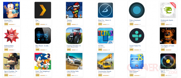 amazon app shop 175 euros jeux offerts sample
