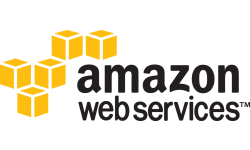Amazon Cloud Computing Logo