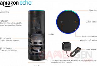 Amazon Echo 5