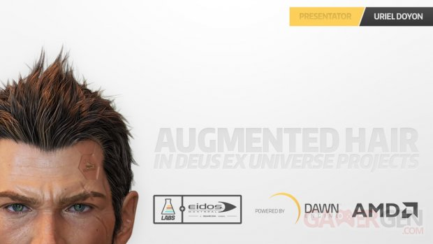 AMD Dawn Engine TressFX 3 0 Deus Ex Universe03