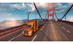 Amercian Truck Simulator screenshot gamescom 2015