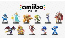 Amiibo 11 11 2014 vague 3