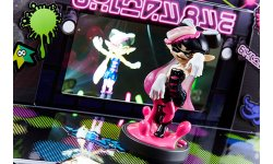 Amiibo Diorama Splatoon figurines images decors (9)