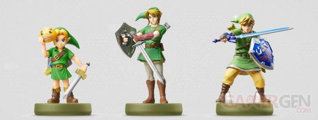 Amiibo figurines images (3)